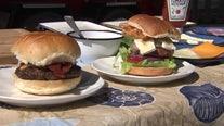 Recipe: Dr. BBQ's Ultimate Burger Bar