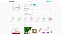 Instagram helps entrepreneur connect with customers