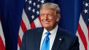 President Trump heads to Jacksonville Thursday for re-election campaign