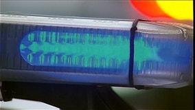 Virginia police hunting for gunman who shot patrol car 3 times