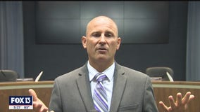 Hillsborough superintendent will 'review all jobs' district-wide