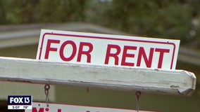 Landlords seeking government help due to moratorium on evictions