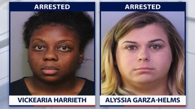 Hardee County correctional officers charged with burglary, battery