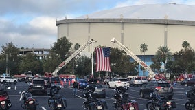 19 years after 9/11 attacks, Tampa Bay pauses to reflect