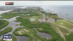 Apollo Beach Nature Preserve prepares to reopen