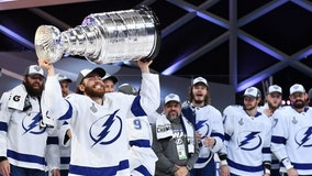Lightning strike: Tampa Bay hockey is the 2020 antidote fans needed