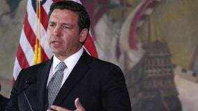 Gov. Ron DeSantis signs bill into law protecting veterans from fraud