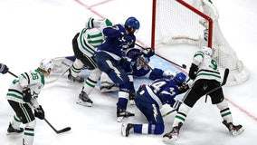 Stars force Game 6 of Stanley Cup Final