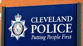Cleveland police officer shot, killed; 3 suspects reportedly arrested