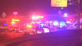 17-year-old passenger dies in I-75 crash involving tow truck