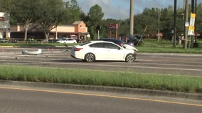 3 dead, 1 hospitalized after driver ran red light at Westchase intersection