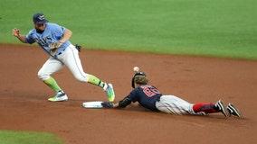 Vázquez, Arroyo HR, last-place Red Sox beat 1st-place Rays 6-3