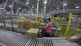 Amazon set to bring 500 jobs to Auburndale by opening fourth facility in Polk County