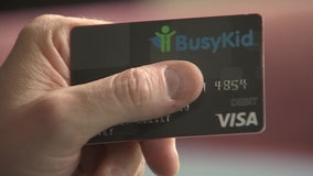 App teaches kids to manage money with prepaid debit card