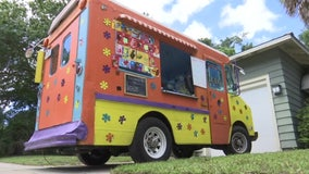 Sarasota ice cream truck owner faces rocky road over code violation