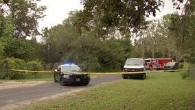 Firefighters: 1 dead in Wesley Chapel mobile home fire