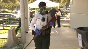 HCSO collects more than 600 guns during gun swap event