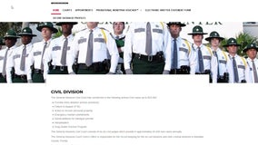 'It's an outrage': Manatee sheriff warns of fake website scam