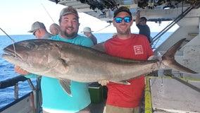 Fishing Report: Sept. 11, 2020