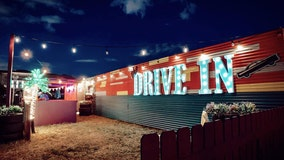 Armature Works to open drive-in theater in October