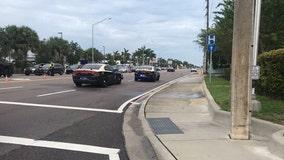 Bee Ridge Road closed for fatal pedestrian crash