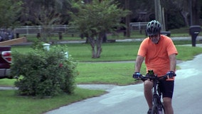 Tampa man's quest to beat type 2 diabetes becomes mission to help cure pediatric cancer
