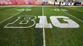Nebraska president heard on live mic saying Big Ten will have a football announcement Tuesday