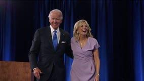 Dr. Jill Biden announces Friday appearance in St. Petersburg