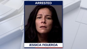 Woman accused of hitting baby multiple times in the head, Citrus deputies say