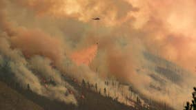 High alert: Deadly Northwest fires burn hundreds of homes