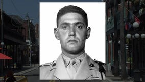 70 years later, Tampa remembers hometown hero's sacrifice