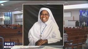 Ugandan Nun, COVID-19 victim leaves legacy in Tampa Bay