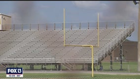 Two Hillsborough County high school football teams sitting out first week due to COVID-19