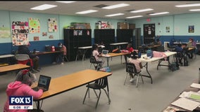 Boys and Girls Club offers alternative to remote learning in Sarasota County