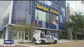 Tampa police to change procedures based on community task force recommendations