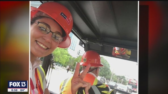 Passion for building guides Suffolk Construction's lead problem solver