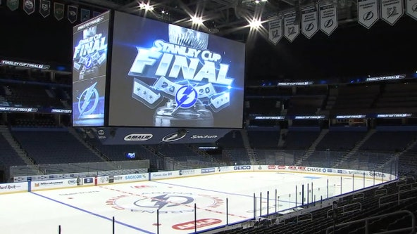 Charley previews Game 6 of Stanley Cup Final