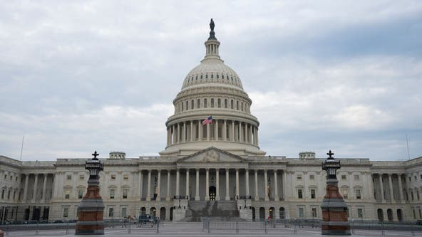 Senate passes stopgap bill to fund US government through December