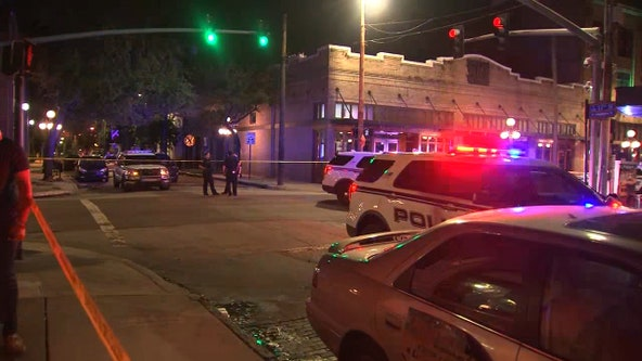Tampa police search for suspect after hookah bar shooting