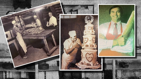 Tampa's historic Alessi Bakery celebrates 108 years