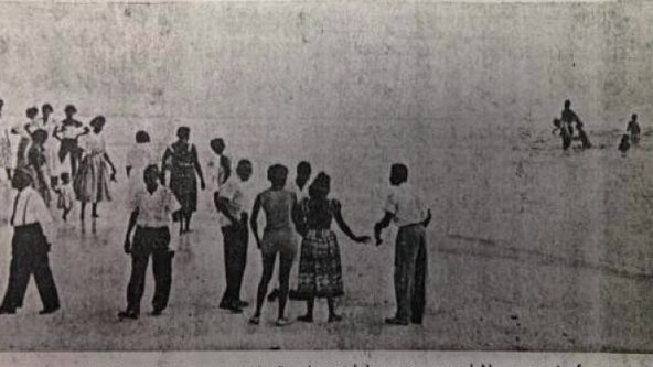 NAACP commemorates 65th anniversary of beach caravan to integrate Sarasota beaches