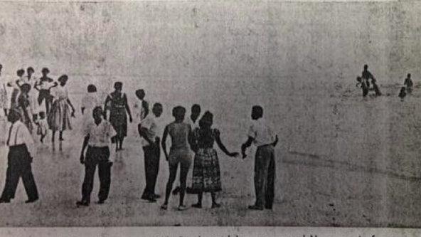 NAACP commemorates 65th anniversary of beach caravan to integrate Sarasota beaches