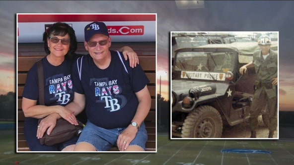 Beloved teacher, announcer, veteran remembered at Armwood High School