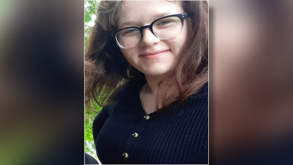 Clearwater police searching for missing teen