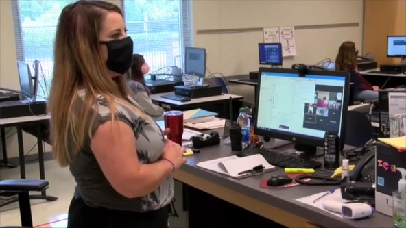 Masks likely optional in Pasco schools next year