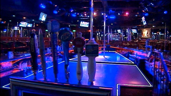 Jacksonville strip club owners want lower dancer age to 18