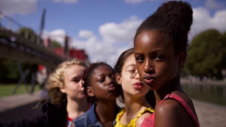 'Cuties' director defends Netflix film amid backlash: 'It's feminist'