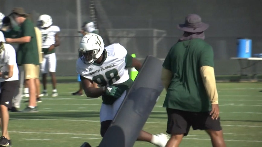 USF postpones FAU game after Notre Dame players test positive for COVID-19