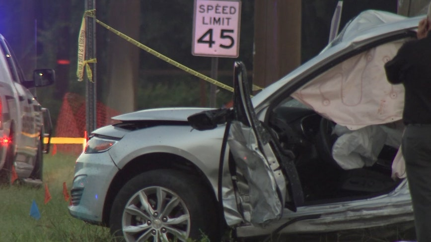 Hillsborough sheriff urges parents to talk to teen drivers after several deadly crashes in Bay Area