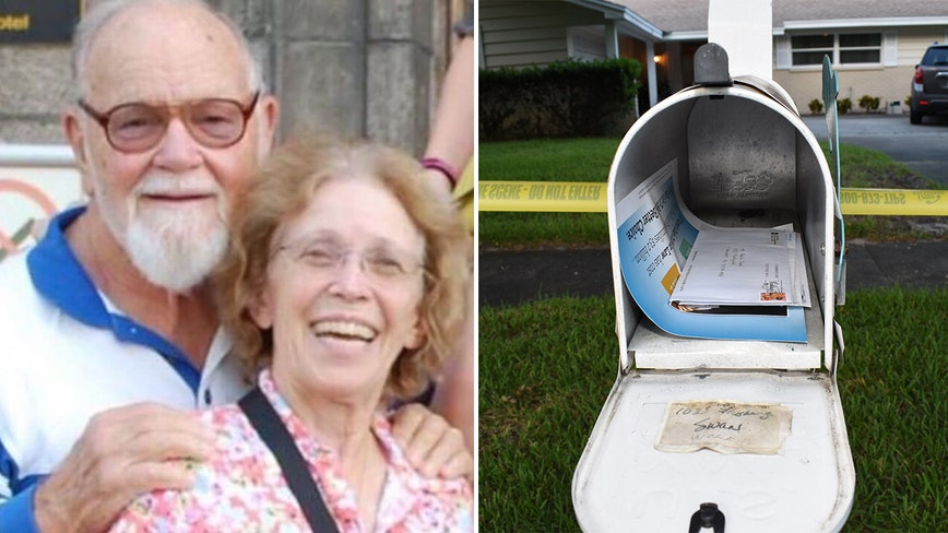 Two years after a Clearwater couple's murder, police release scene photos in hopes of finding killer